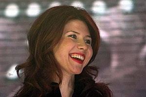 آنا چپمن، جاسوس سابق روسیه در آمریکا