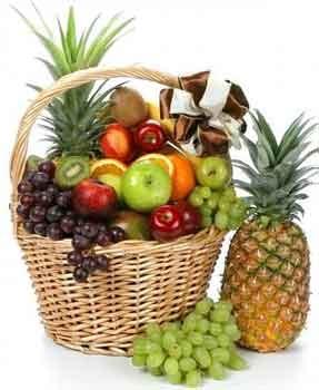 میوه سبزی