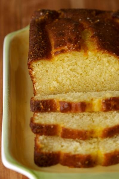آشنایی با روش تهیه نان ماست و پرتقال