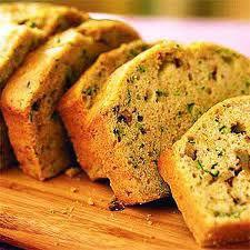 آشنایی با روش تهیه نان کدو سبز