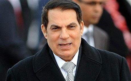 رئیس جمهوری تونس دولت این کشور را منحل کرد
