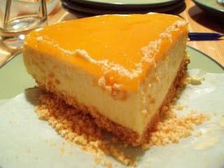 آشنایی با روش تهیه کیک پنیری لیمو