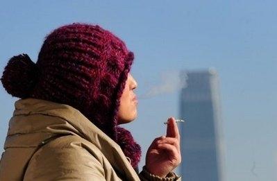 مرگ و میر ناشی از سیگار کشیدن در چین تا سال 2030 ممکن است سه برابر شود