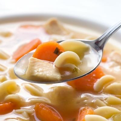 سوپ سرماخوردگی