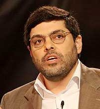 دکتر مرندی از مناظراتش در شبکههای خارجی میگوید