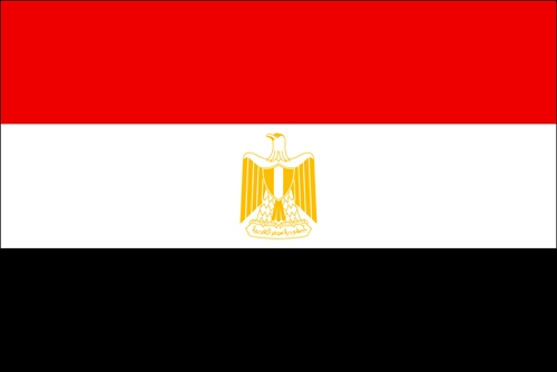 آشنایی با مصر