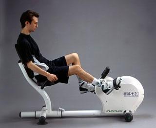 چطور با دوچرخه ثابت ورزش کنیم؟