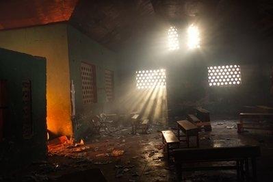 سال بحران در هائیتی