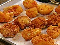 آشنایی با روش تهیه تخم مرغ سوخاری