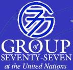 g77 logo