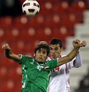 عراق امارات