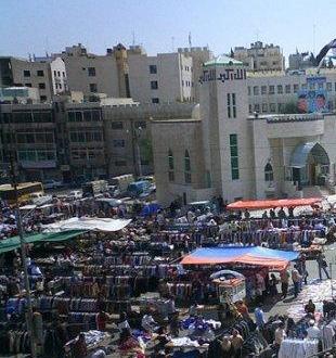 اعتراض اردنی ها به دولت
