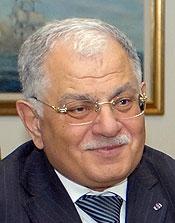 وزیر امور خارجه تونس استعفا کرد
