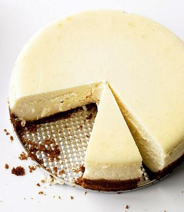 آشنایی با روش تهیه کیک پنیر تک نفره