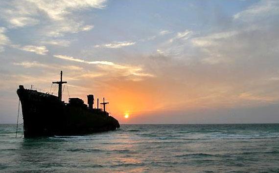 آشنایی با جاذبههای گردشگری جزیره کیش - هرمزگان