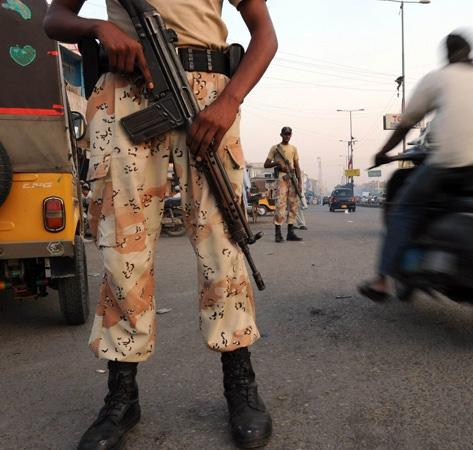 20 کشته در انفجار تروریستی شمال غرب پاکستان