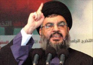 نصرالله: به گزینههای تحمیلی تن نخواهیم داد
