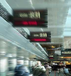 مسافرتهای خارجی بر هویت اثر میگذارد