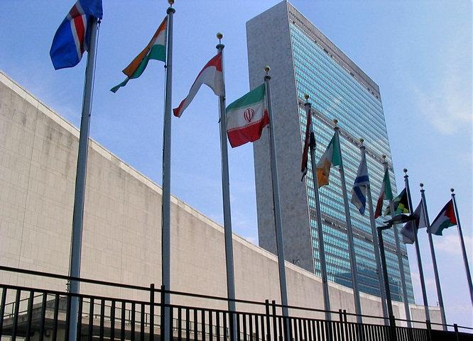 دبیرخانه سازمان ملل متحد