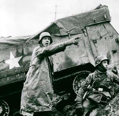 آشنایی با جنگ جهانی اول (۱۹۱۴-۱۹۱۸)