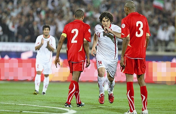 فوتبال - تیموریان