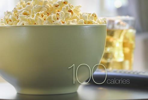 آشنایی با میان وعدههای کم کالری