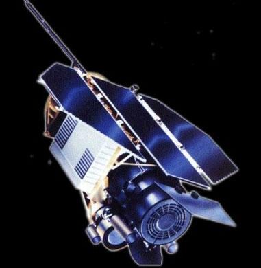 ماهواره روسات آلمان