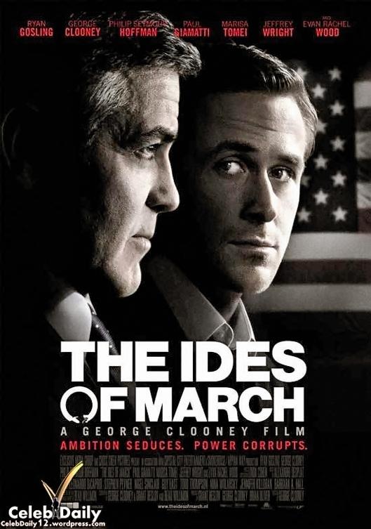 فیلم نیمه ماه مارس
