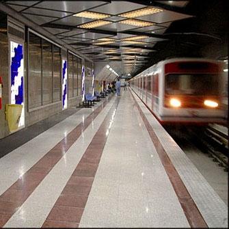 خط 4 مترو تا پایان مهرماه امسال تکمیل میشود