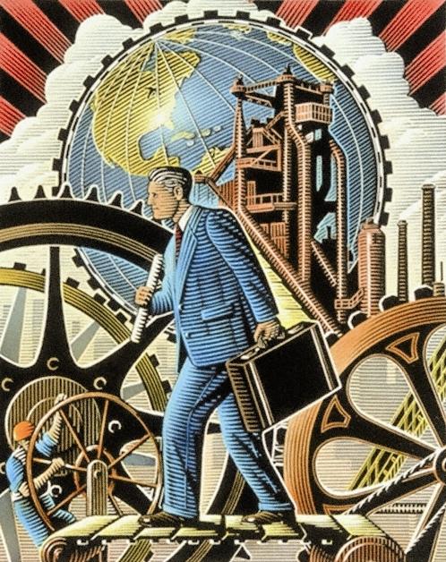 بازنگری راهبرد توسعه صنعتی کشور در گذر زمان