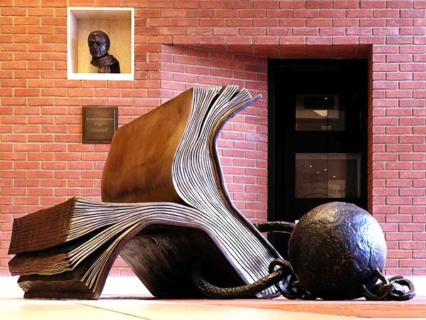 آشنایی با کتابخانه بریتانیا