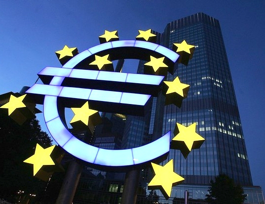 آشنایی با بانک مرکزی اروپا