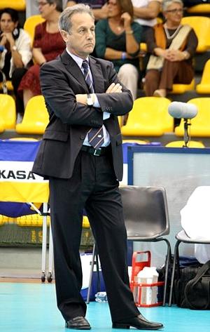 Julio Velasco