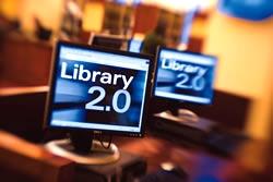مفاهیم: کتابخانه 2 چیست؟