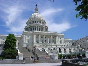 کنگره امریکا اعطای کمک های مالی خارجی را ممنوع کرد