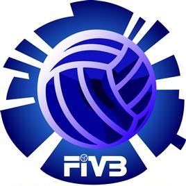 لوگوی لیگ جهانی والیبال