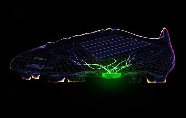 سبکترین و هوشمندترین کفش فوتبال