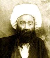 آقا نجفی اصفهانی