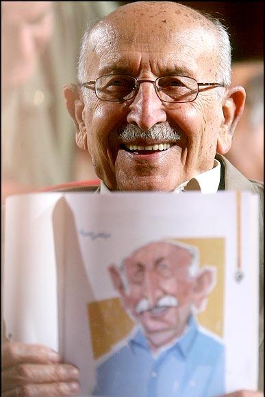 زندگینامه: مرتضی احمدی (۱۳۰۳- ۱۳۹۳)