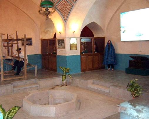 موزه مردمشناسی بناب