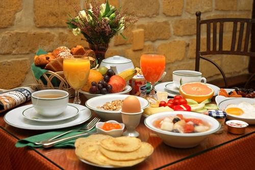 مزیت خوردن صبحانه سالم برای حفظ سلامت انسان