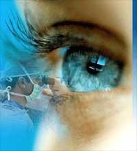 کلید بینایی مجدد نابینایان!