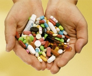 داروهای ضدچاقی