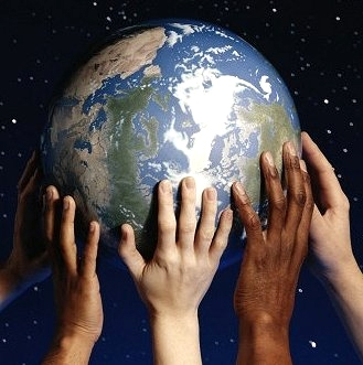 وز جهانی زمین پاک