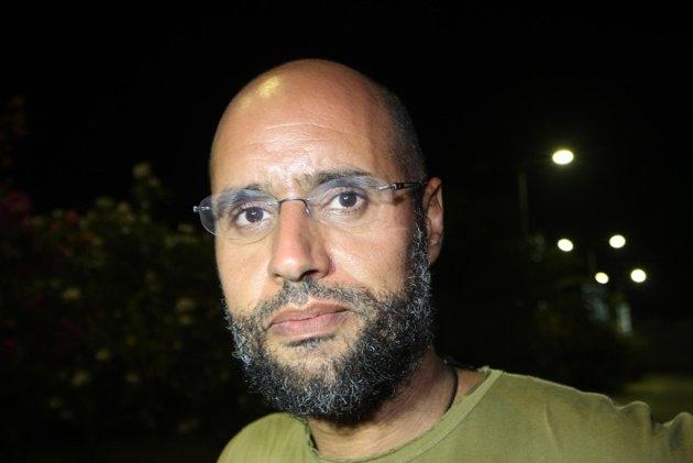 seif ghaddafi