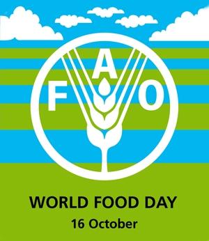 آشنایی با روز جهانی غذا