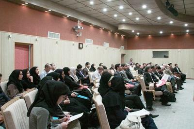 نخستین مجمع عمومی انجمن علمی مطالعات جهان برگزار شد