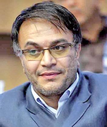دکتر محمدمهدی گلمکانی