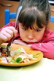 بد غذایی کودک سبب اختلال در رشد می شود