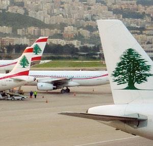 lebanon airport